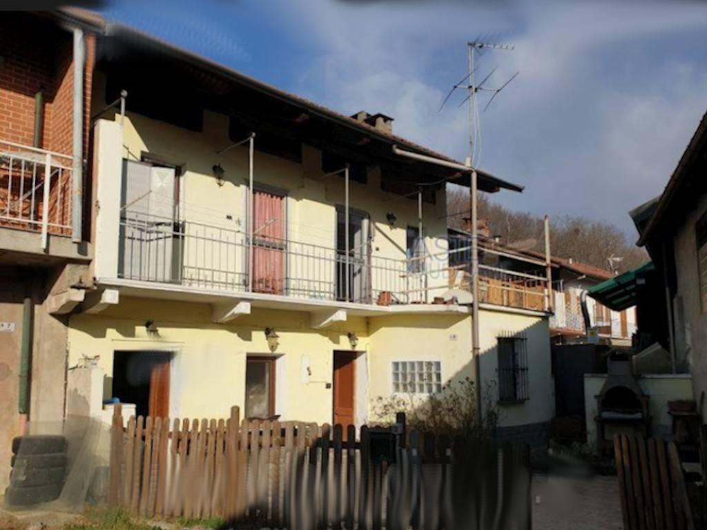 Rustico / Casale in Vendita a San Francesco al Campo
