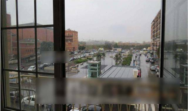 Foto 4 di Trilocale Roma