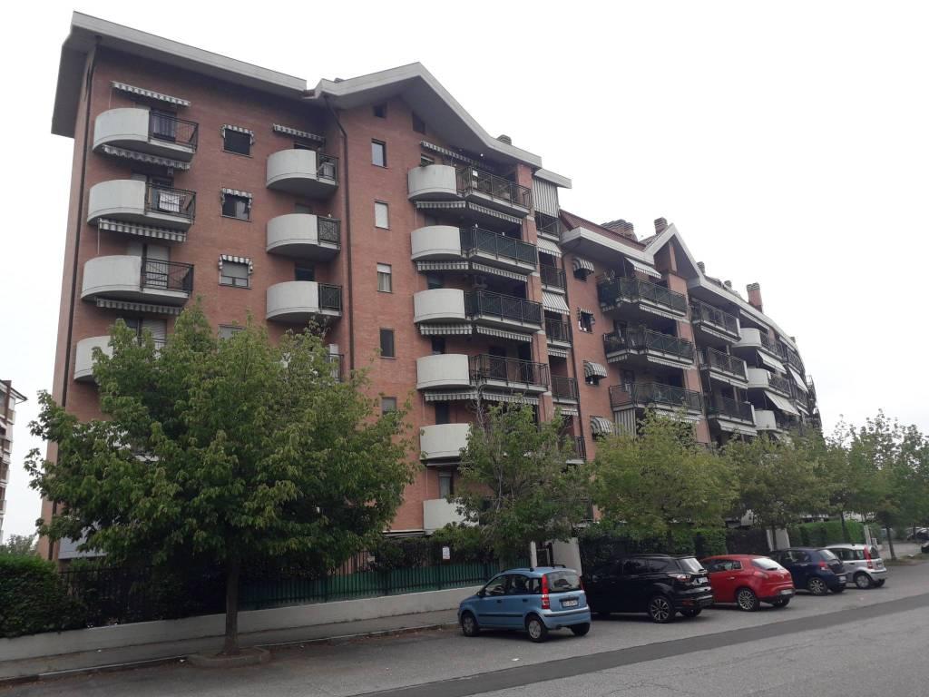 Appartamento in vendita a Venaria Reale, 2 locali, prezzo € 119.000 | PortaleAgenzieImmobiliari.it