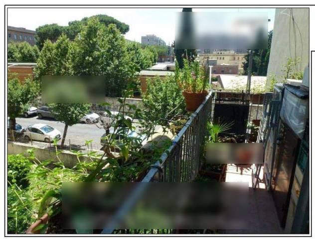 Foto 6 di Trilocale Roma