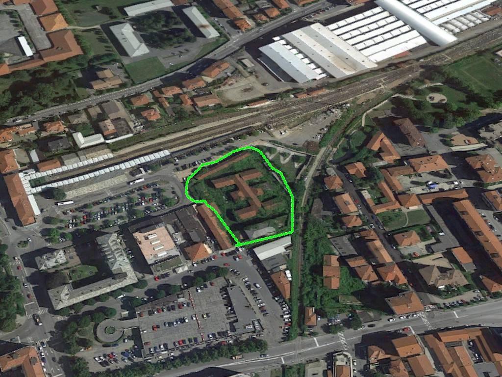 Capannone in vendita a Pinerolo, 4 locali, prezzo € 330.000 | PortaleAgenzieImmobiliari.it