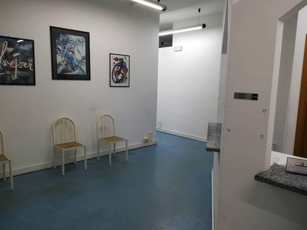 Ufficio / Studio in affitto a San Martino Siccomario, 6 locali, prezzo € 900 | PortaleAgenzieImmobiliari.it