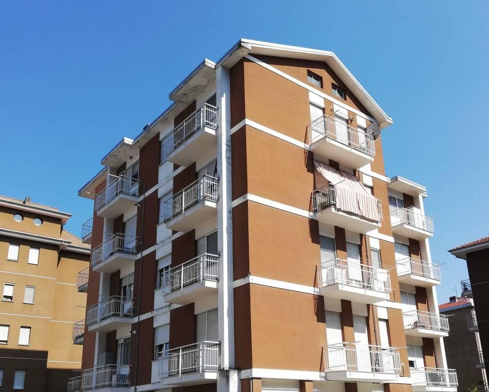Foto 1 di Trilocale via Fratelli Rosselli 11, Ivrea