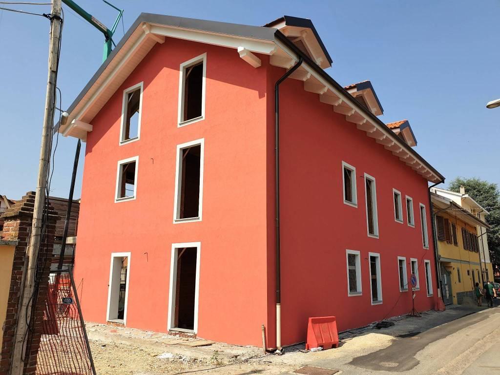 Foto 1 di Trilocale via Gorizia , 3, Trofarello