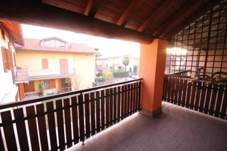 Appartamento in vendita a Valbrembo, 2 locali, prezzo € 107.000   PortaleAgenzieImmobiliari.it