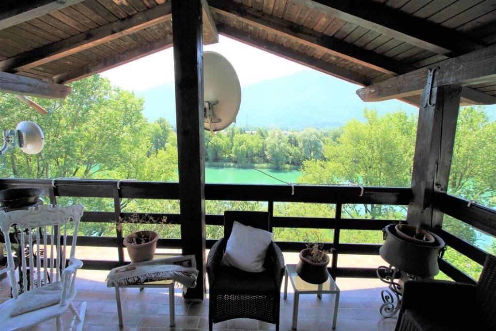 Villa a Schiera in vendita a Sorico, 5 locali, prezzo € 155.000 | PortaleAgenzieImmobiliari.it