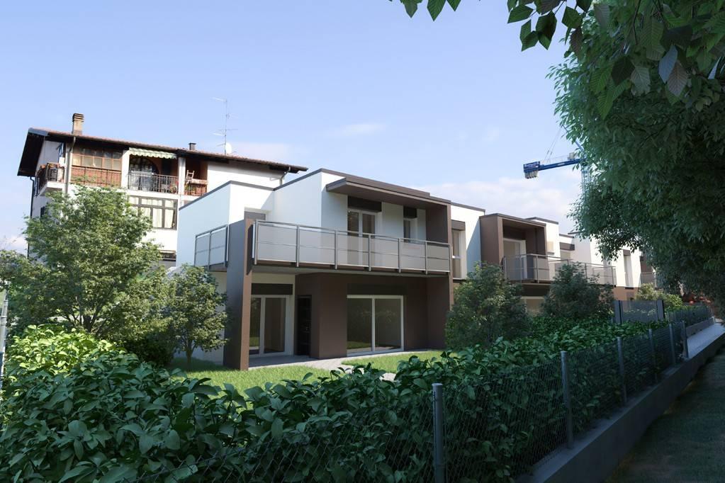 Appartamento in vendita a Faloppio, 3 locali, prezzo € 224.500 | PortaleAgenzieImmobiliari.it