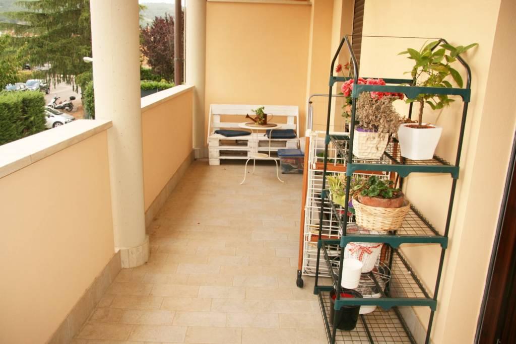 Appartamento in Vendita a Arezzo: 5 locali, 100 mq