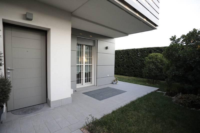 Appartamento in vendita indirizzo su richiesta Capriate San Gervasio