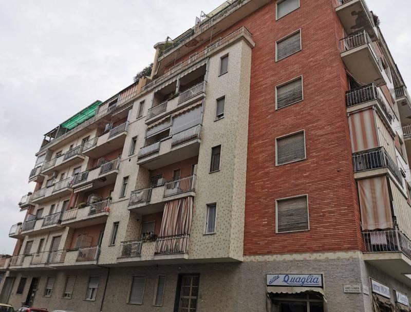 Appartamento in vendita Zona Lucento, Vallette - via Scipio Slataper, 18 Torino