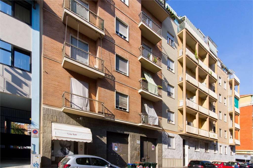 Negozio in vendita Zona Parella, Pozzo Strada - via Asiago, 16 Torino