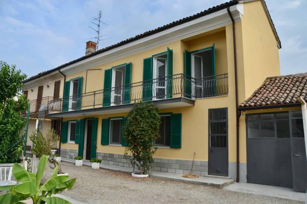 Villa a Schiera in affitto a Cava Manara, 3 locali, prezzo € 550 | CambioCasa.it
