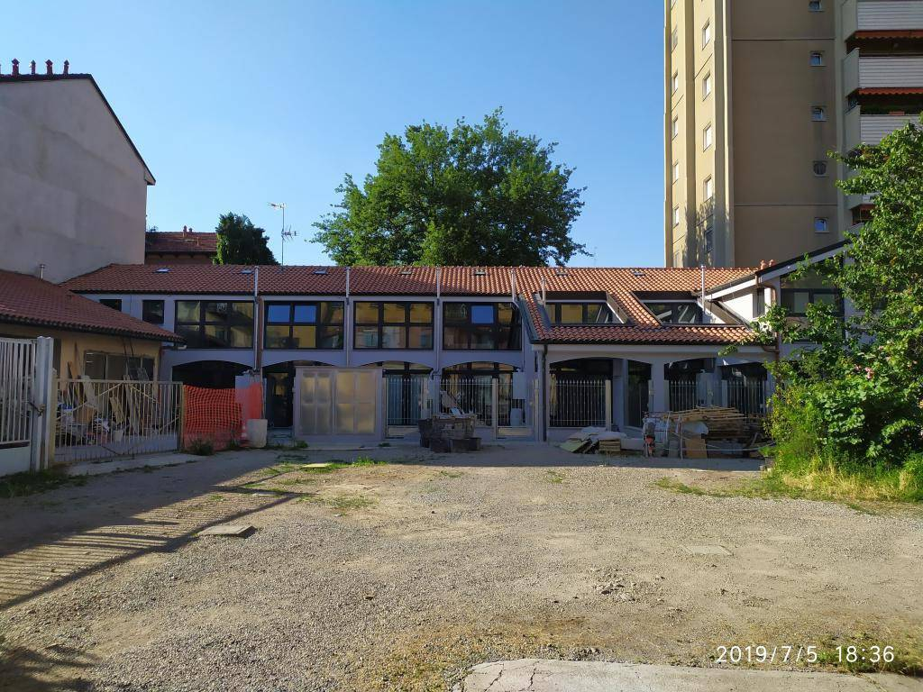Villa in vendita Rif. 9465341