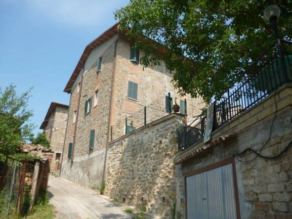 Casa indipendente in Vendita a Citta' Della Pieve: 5 locali, 149 mq