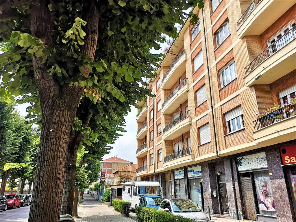 Foto 1 di Appartamento viale Guglielmo Marconi 17, Savigliano