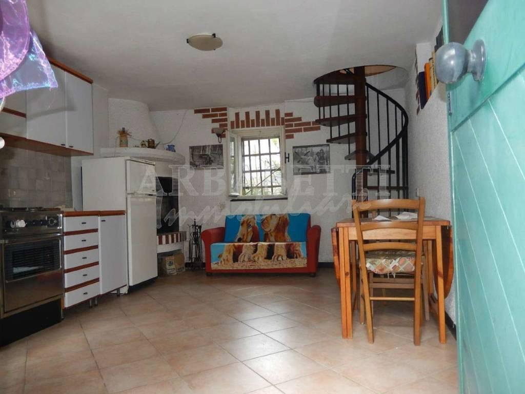 Soluzione Indipendente in vendita a Casarza Ligure, 2 locali, prezzo € 55.000 | PortaleAgenzieImmobiliari.it