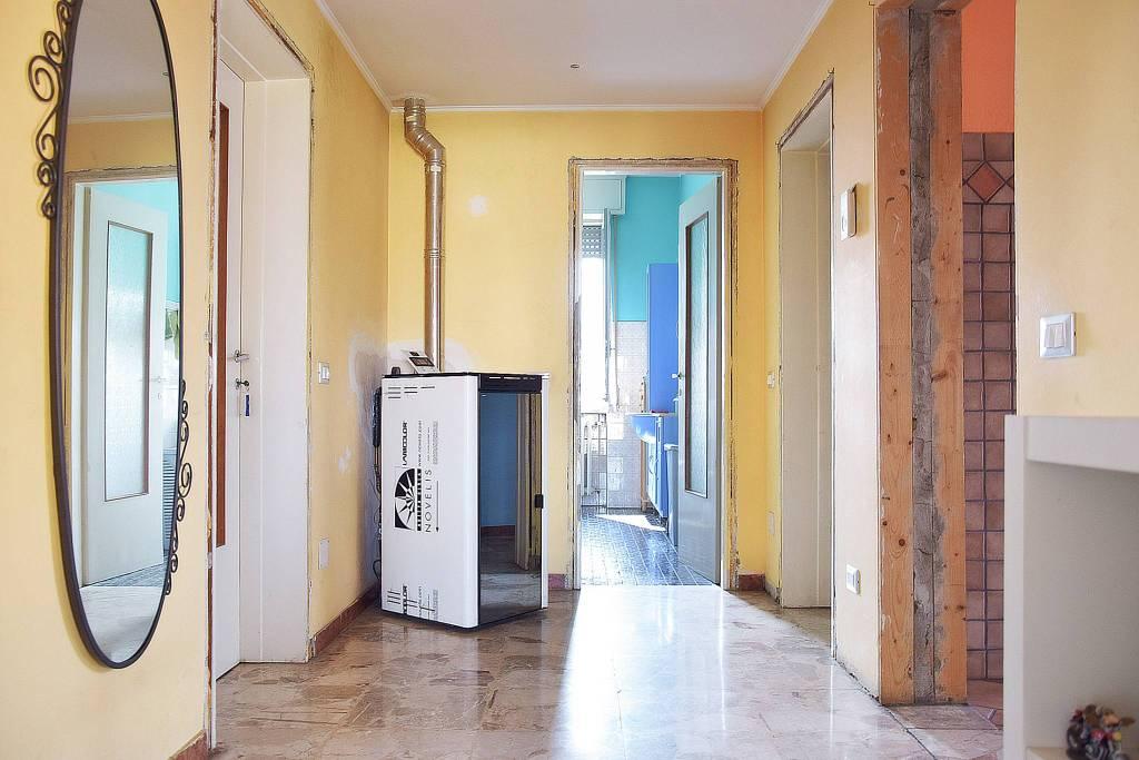 Appartamento in vendita via Repubblica 12 Pozzo d'Adda
