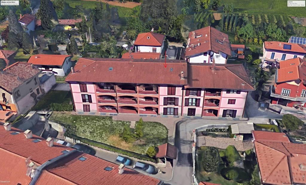 Appartamento in ottime condizioni in vendita Rif. 7505943