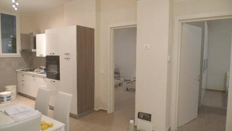 Appartamento in Affitto a Bologna Periferia Nord: 2 locali, 70 mq