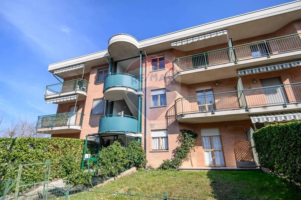 Appartamento in vendita via Avigliana, 1 Bruino