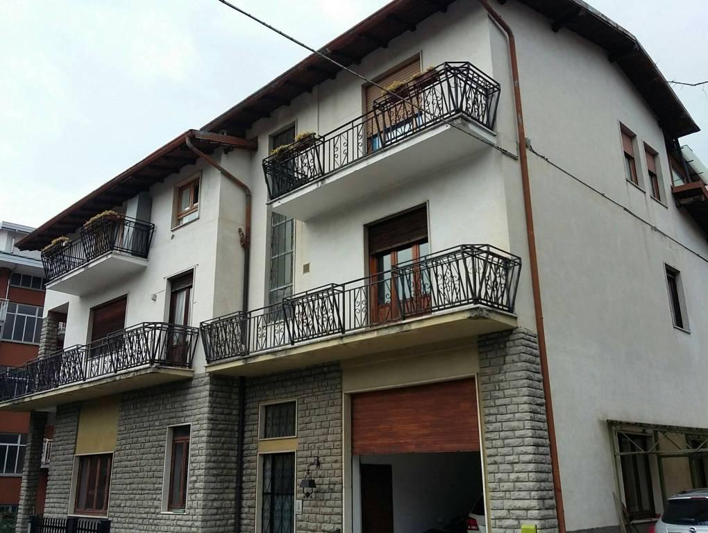 Appartamento in vendita a Leffe, 3 locali, prezzo € 59.000 | PortaleAgenzieImmobiliari.it