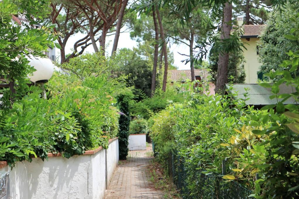 Foto 1 di Trilocale viale Ippocastani, Ravenna