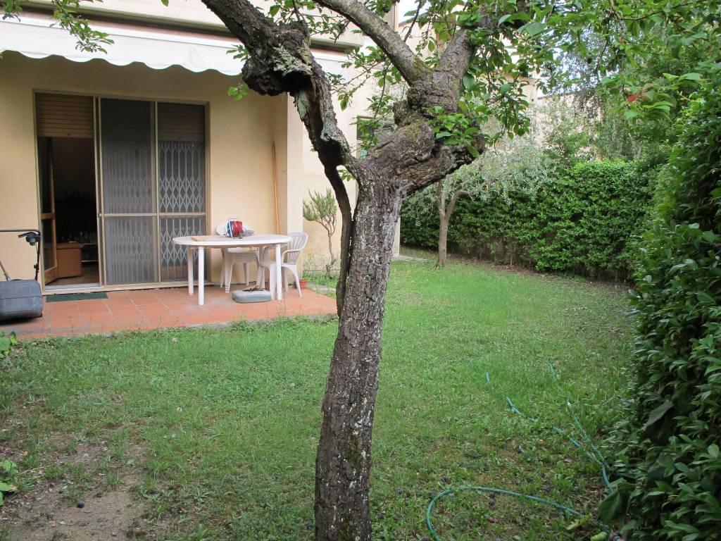 Appartamento in Vendita a Pistoia Periferia Ovest:  5 locali, 119 mq  - Foto 1