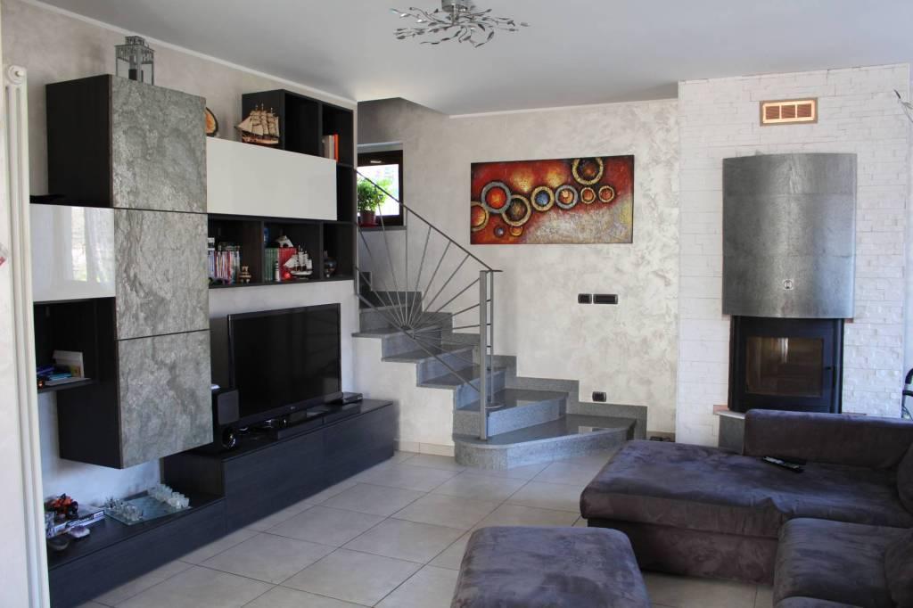 Appartamento in affitto via del Campo Sportivo Rubiana