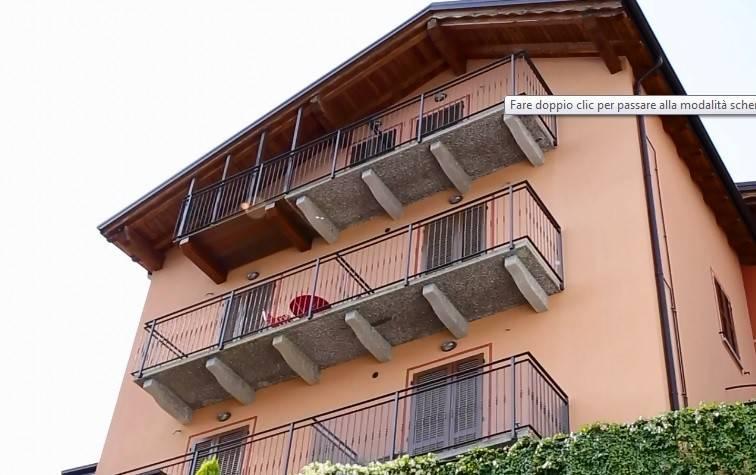 Foto 1 di Bilocale vicolo Augusta, Vestreno