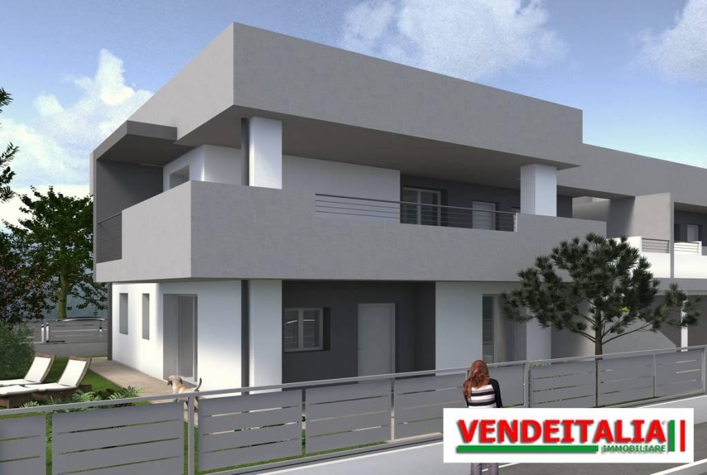 Appartamento in vendita a Veniano, 3 locali, prezzo € 290.000 | PortaleAgenzieImmobiliari.it