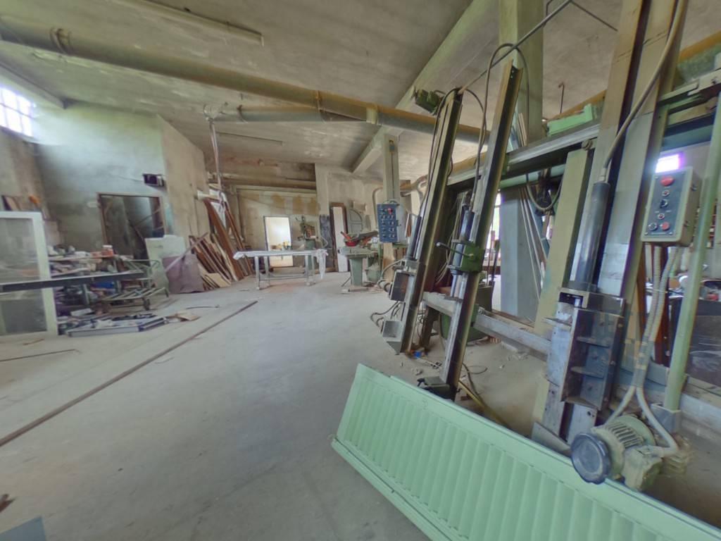 Immobile Commerciale in vendita a Cossano Canavese, 6 locali, prezzo € 75.000 | PortaleAgenzieImmobiliari.it