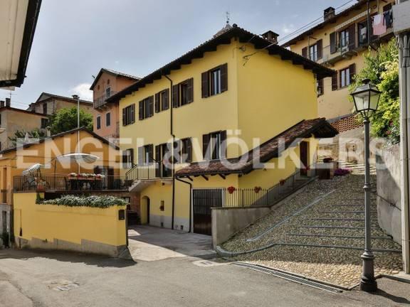 Foto 1 di Casa indipendente via Giuseppe Mazzini 5, Montegrosso D'asti