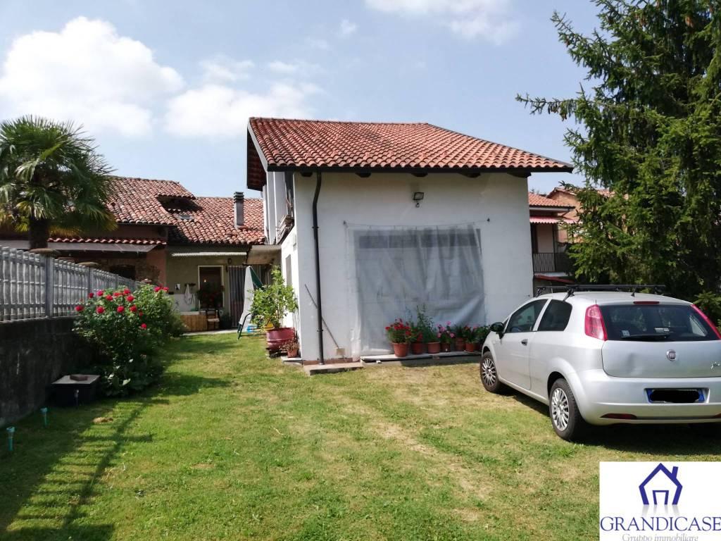 Foto 1 di Casa indipendente Località Mariano, Tonengo