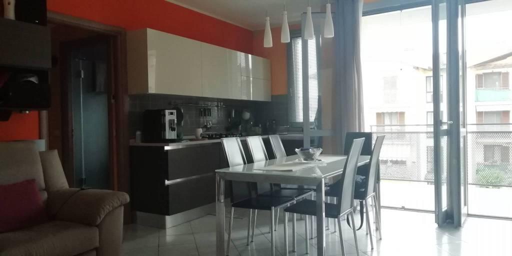 Appartamento in vendita a Vidigulfo, 2 locali, prezzo € 118.000 | PortaleAgenzieImmobiliari.it