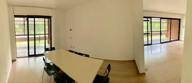 Appartamento in affitto a Basiglio, 4 locali, prezzo € 2.100   PortaleAgenzieImmobiliari.it