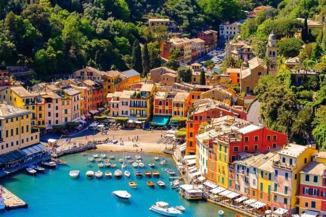 Appartamento, della libert, Vendita - Portofino