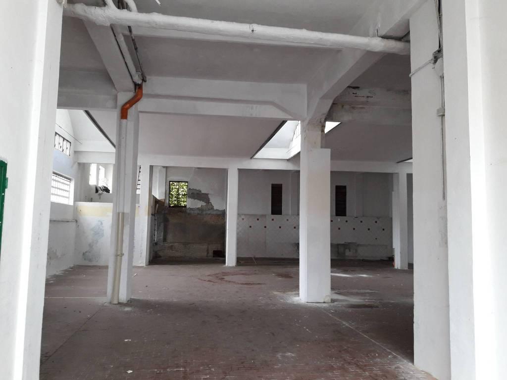 Foto 1 di Box / Garage via Vincenzo Omedé 45, Asti