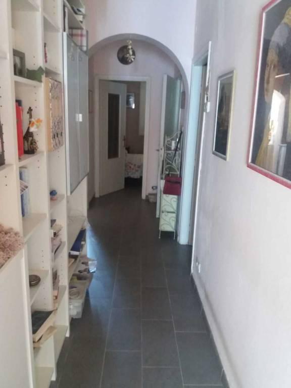 Appartamento in vendita a Pistoia, 5 locali, prezzo € 138.000 | PortaleAgenzieImmobiliari.it