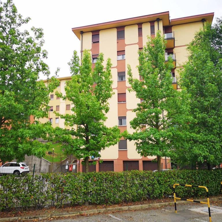Appartamento in vendita a Solbiate Arno, 2 locali, prezzo € 39.000 | CambioCasa.it