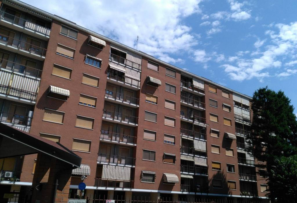Appartamento in affitto a Venaria Reale, 3 locali, prezzo € 550 | PortaleAgenzieImmobiliari.it