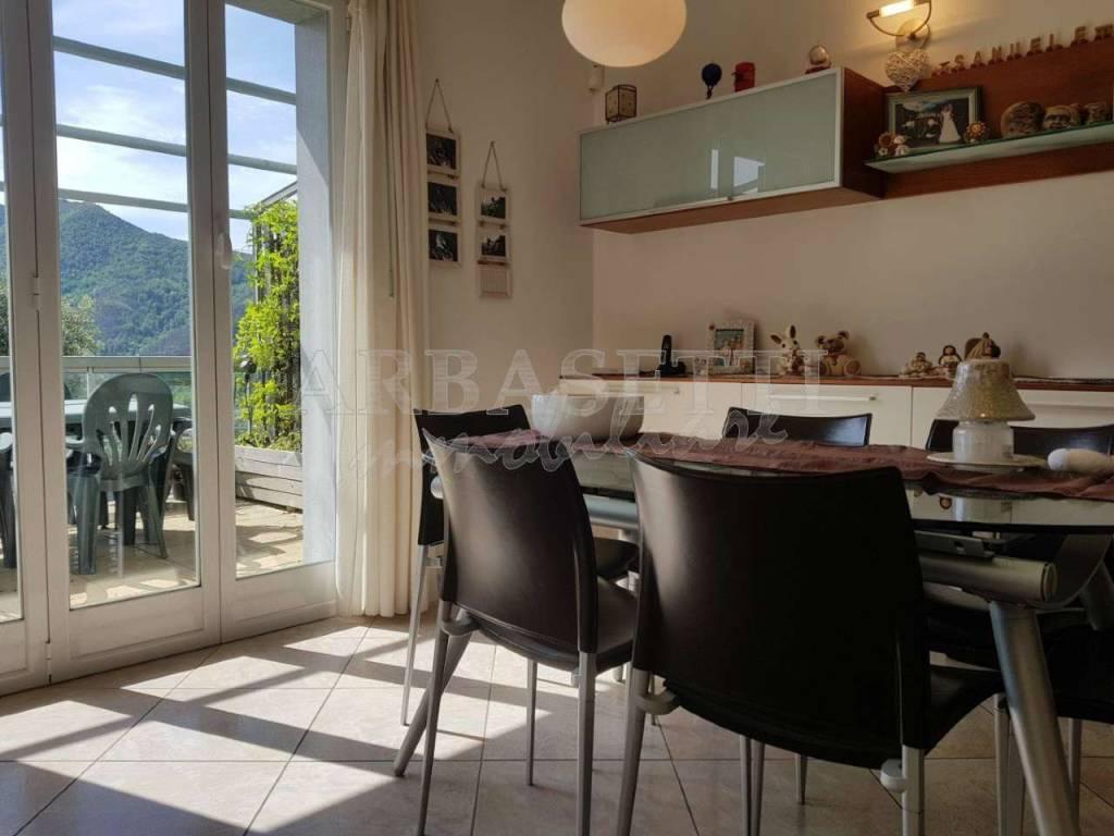 Appartamento in vendita a Casarza Ligure, 4 locali, prezzo € 210.000 | PortaleAgenzieImmobiliari.it