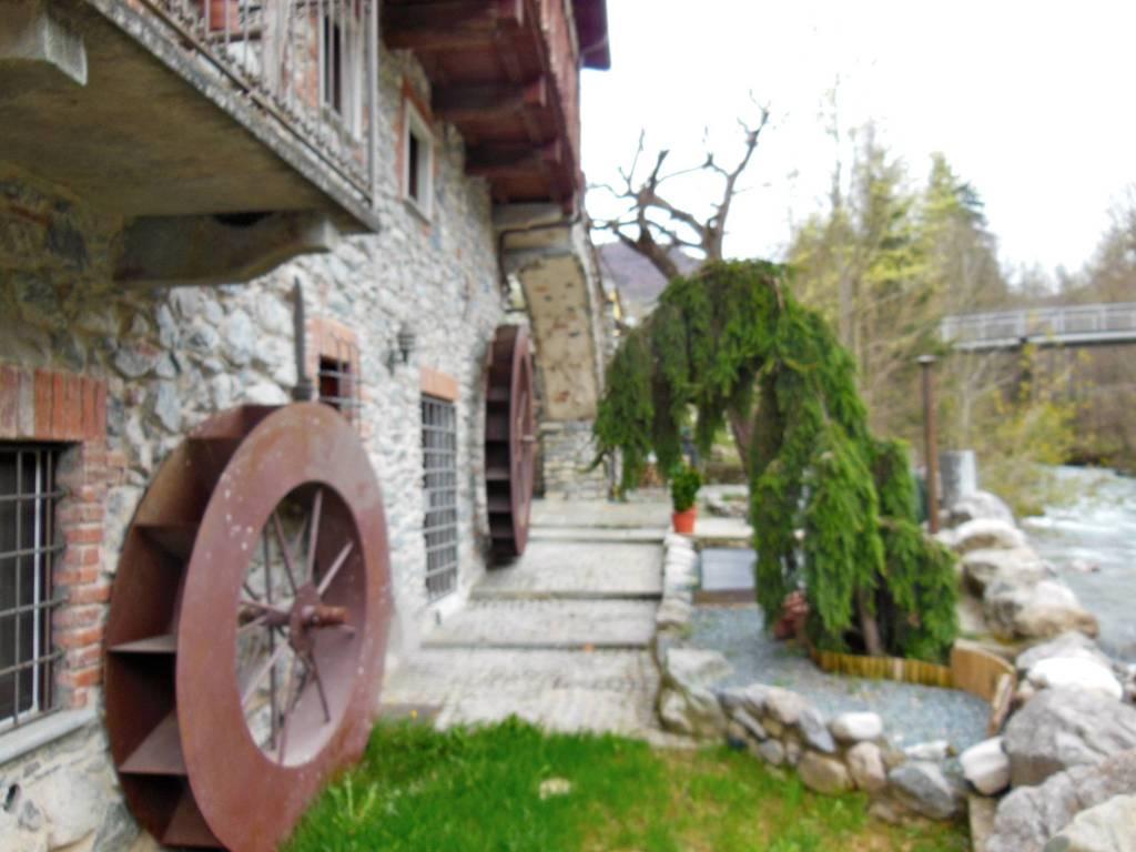Appartamento in affitto a Limone Piemonte, 3 locali, Trattative riservate | PortaleAgenzieImmobiliari.it