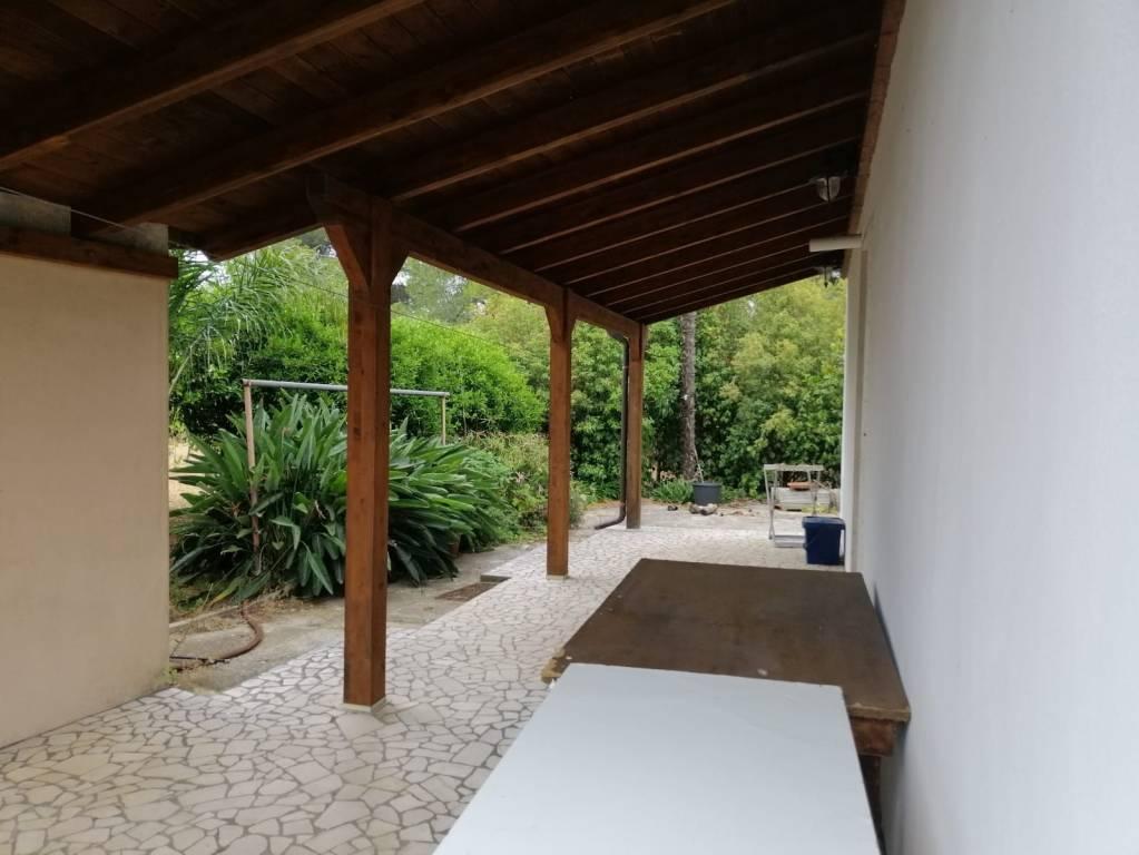 Villa in Affitto a Monteroni Di Lecce Periferia: 4 locali, 110 mq
