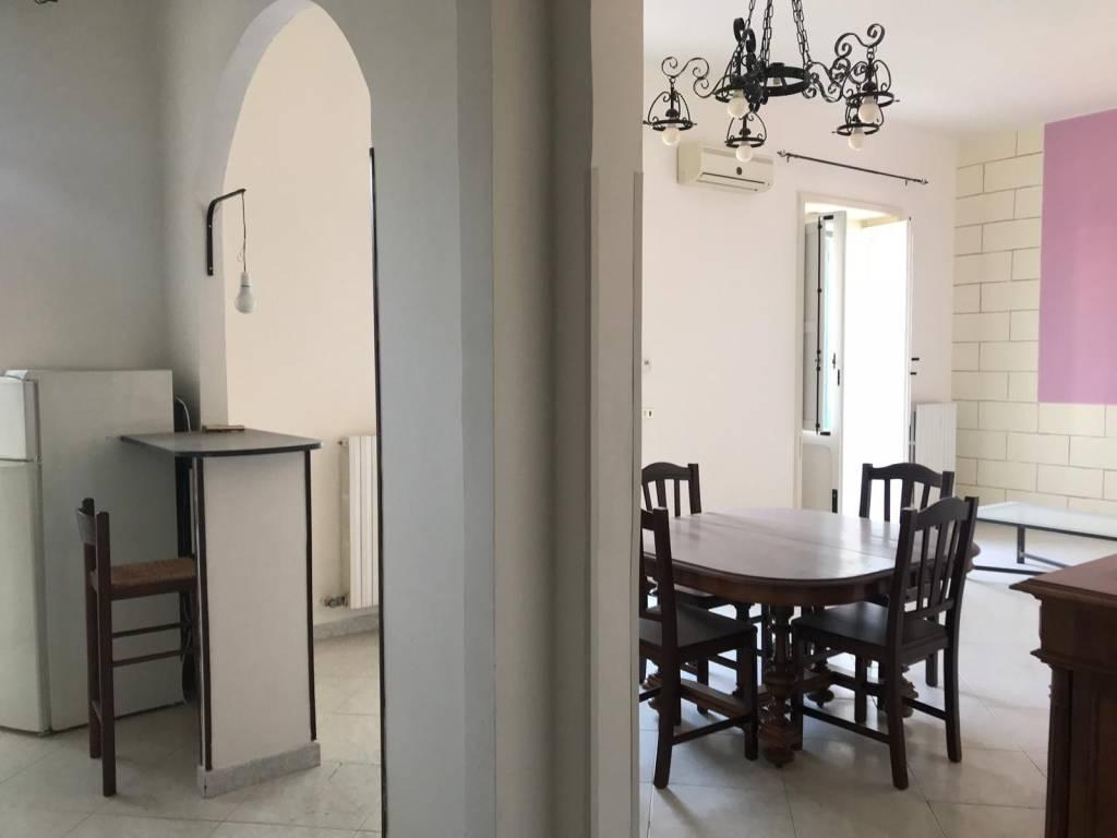 Appartamento in Vendita a Lecce Centro: 3 locali, 100 mq
