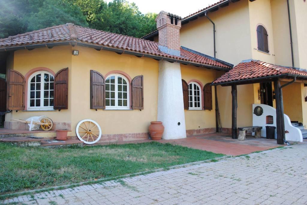Foto 1 di Villa via Provinciale, Voltaggio