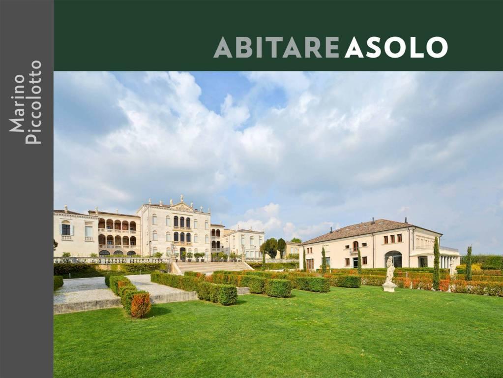 Appartamento in vendita a Asolo, 3 locali, prezzo € 250.000   CambioCasa.it