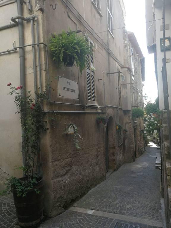 Appartamento in vendita a Scandriglia, 2 locali, prezzo € 20.000 | CambioCasa.it
