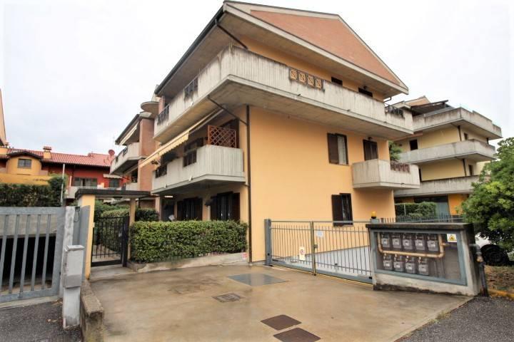 Appartamento in vendita a Dalmine, 3 locali, prezzo € 129.000   PortaleAgenzieImmobiliari.it