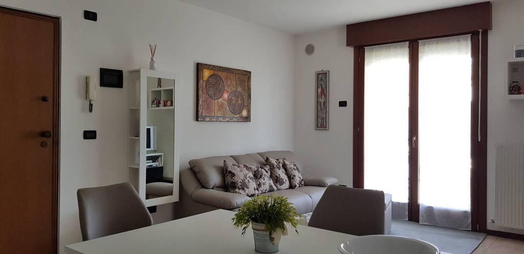 Appartamento in vendita a Corno di Rosazzo, 2 locali, prezzo € 68.000 | PortaleAgenzieImmobiliari.it