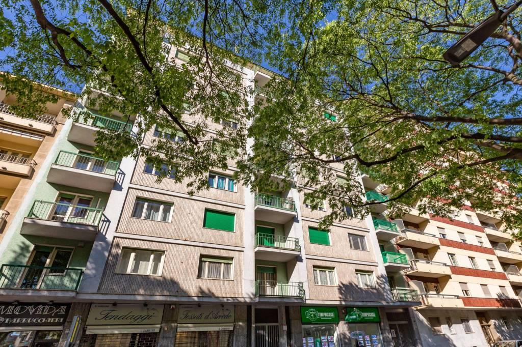 Foto 1 di Quadrilocale corso Sebastopoli 238, Torino (zona Santa Rita)